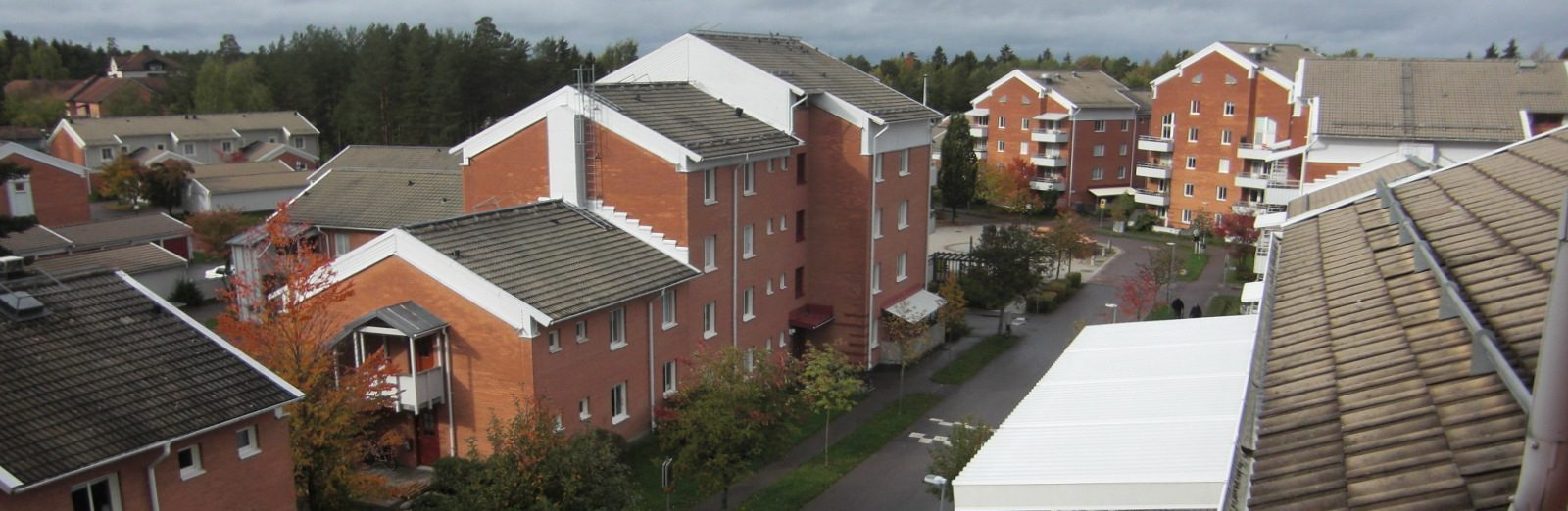 BRF Uppsalahus 30